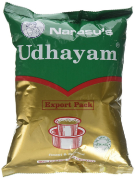 Narasu Pure Coffee  Udayam