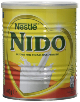 Nido Milk Powder (UK)