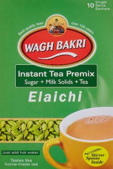 Waghbakri Instant Cardamom