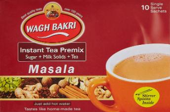 Waghbakri Instant Masala