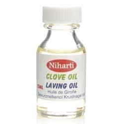 Niharti Clove Oil