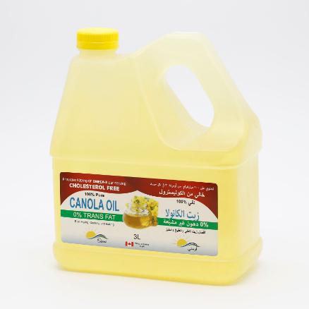 Omni Canola Oil