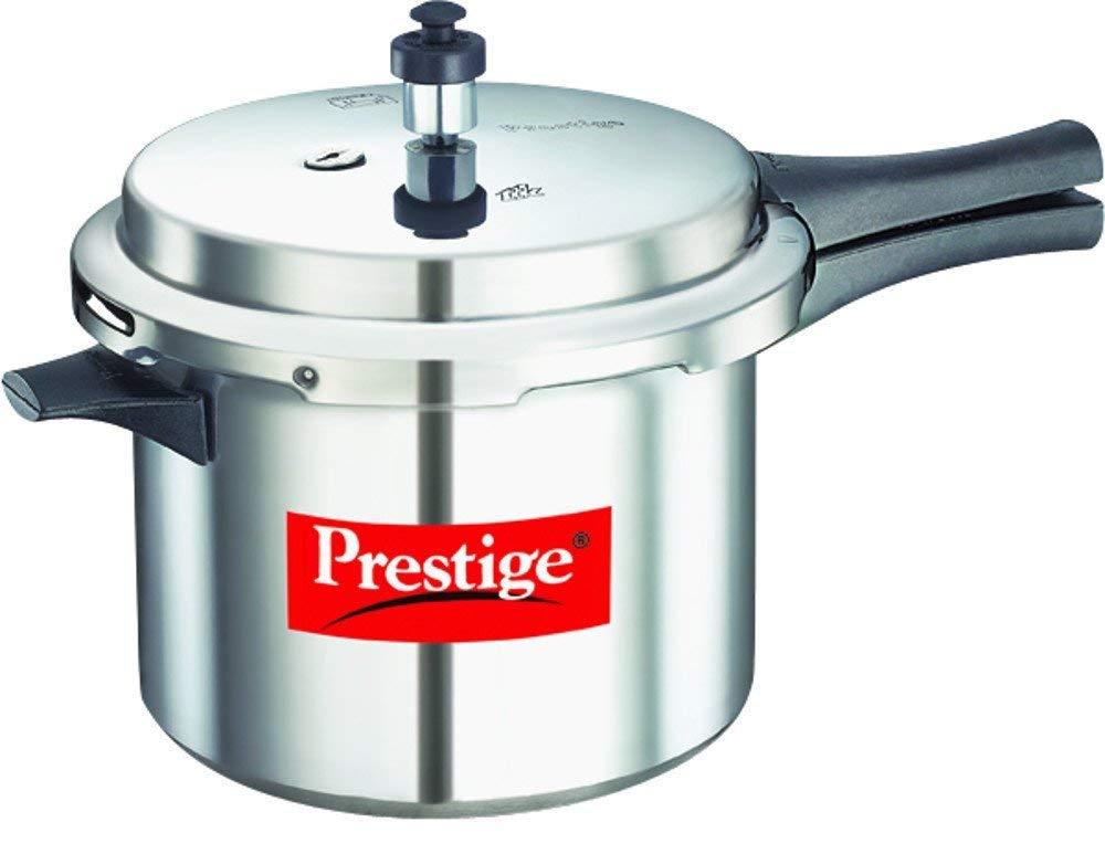 Prestige Aluminium 5 Ltrs Cooker.