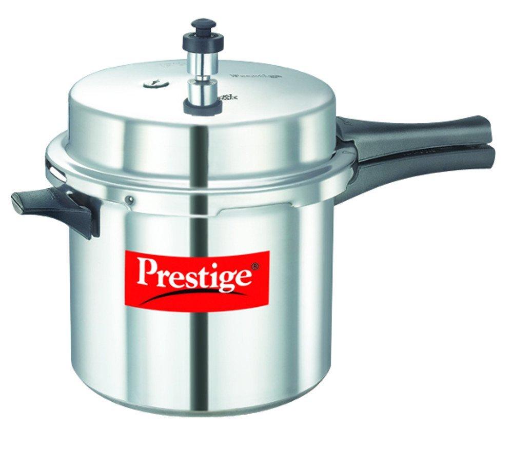 Prestige Aluminium 6 Ltrs Cooker.