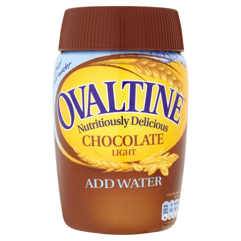 Ovaltine Chocolate Mix UK