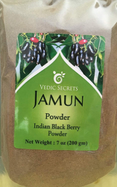 Vedic Secret Jamun Powder