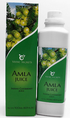 Vedic Secret Amla Juice