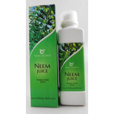 Vedic Secret Neem Juice