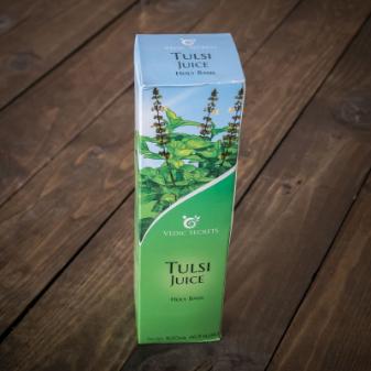 Vedic Secret Tulsi Juice