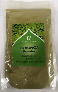 Vedic Secret Moringa Powder