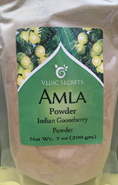 Vedic Secret  Amla Powder
