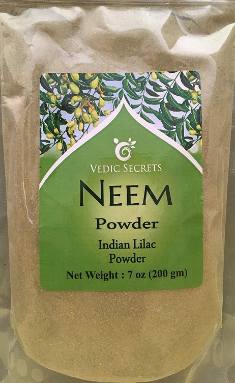 Vedic Secret Neem Powder