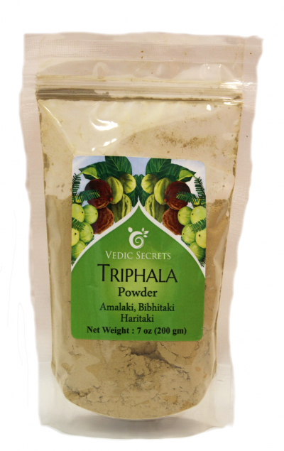 Vedic Secret Triphala Powder