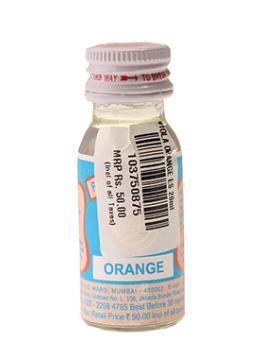 Viola Essence Orange