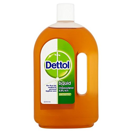Dettol Liquid UK