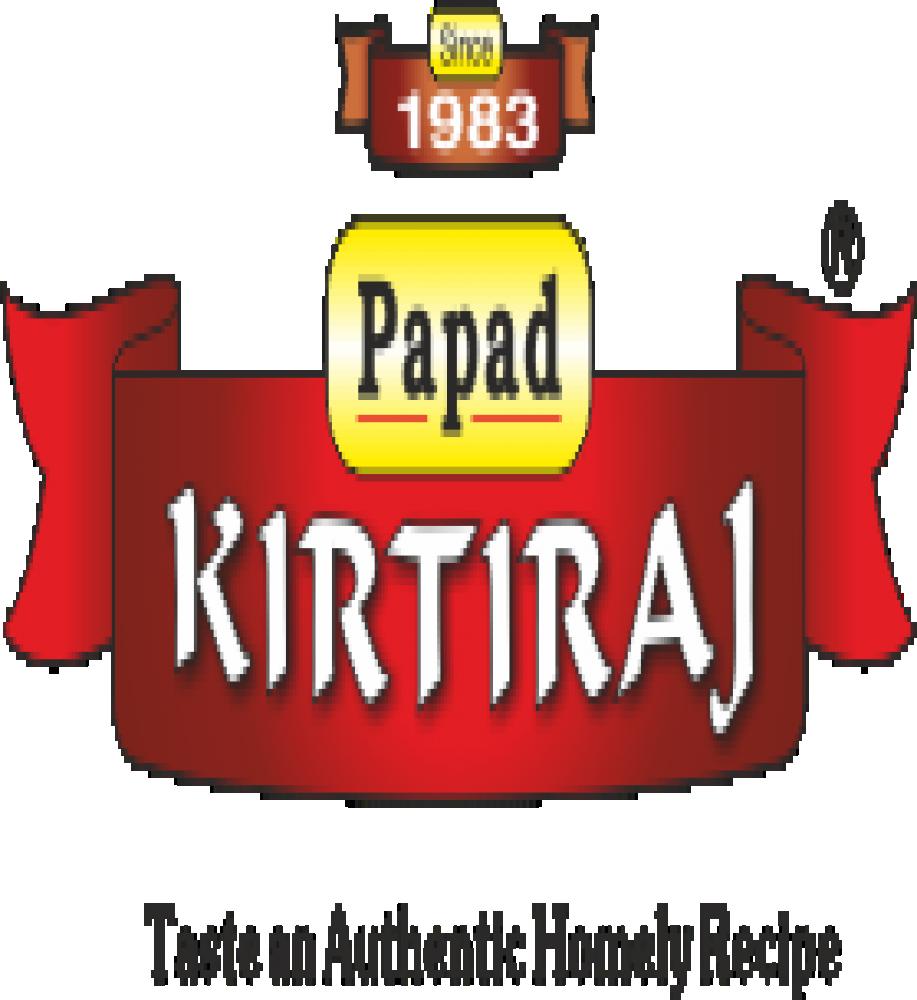 Kirtiraj Papad Punjabi (Double Mari)