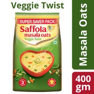 Saffola Oats- Veggie Twist