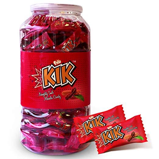 Baba Naughty Imli Candy - FRU KIK