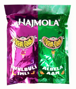 Hajmola Candy (Assorted)