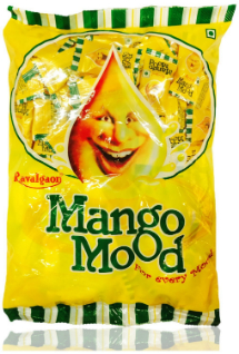 Mango Mood Candy