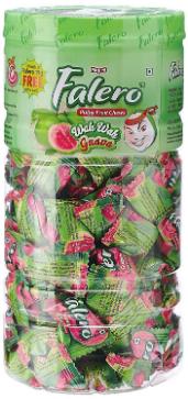 Mapro Falero Guava Candy