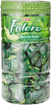 Mapro Falero Raw Mango Candy
