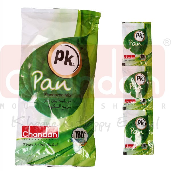 Chandan Pks Pan Flavoured