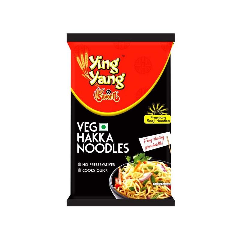 Savorit Ying Yang Hakka Noodles