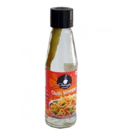 Ching's Chili Vinegar Sauce