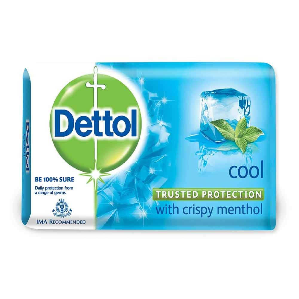 Dettol Cool (Blue)