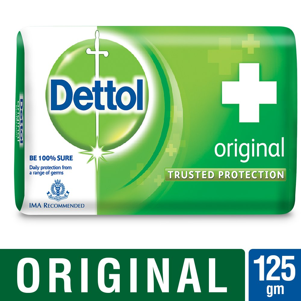 Dettol Original (Green)