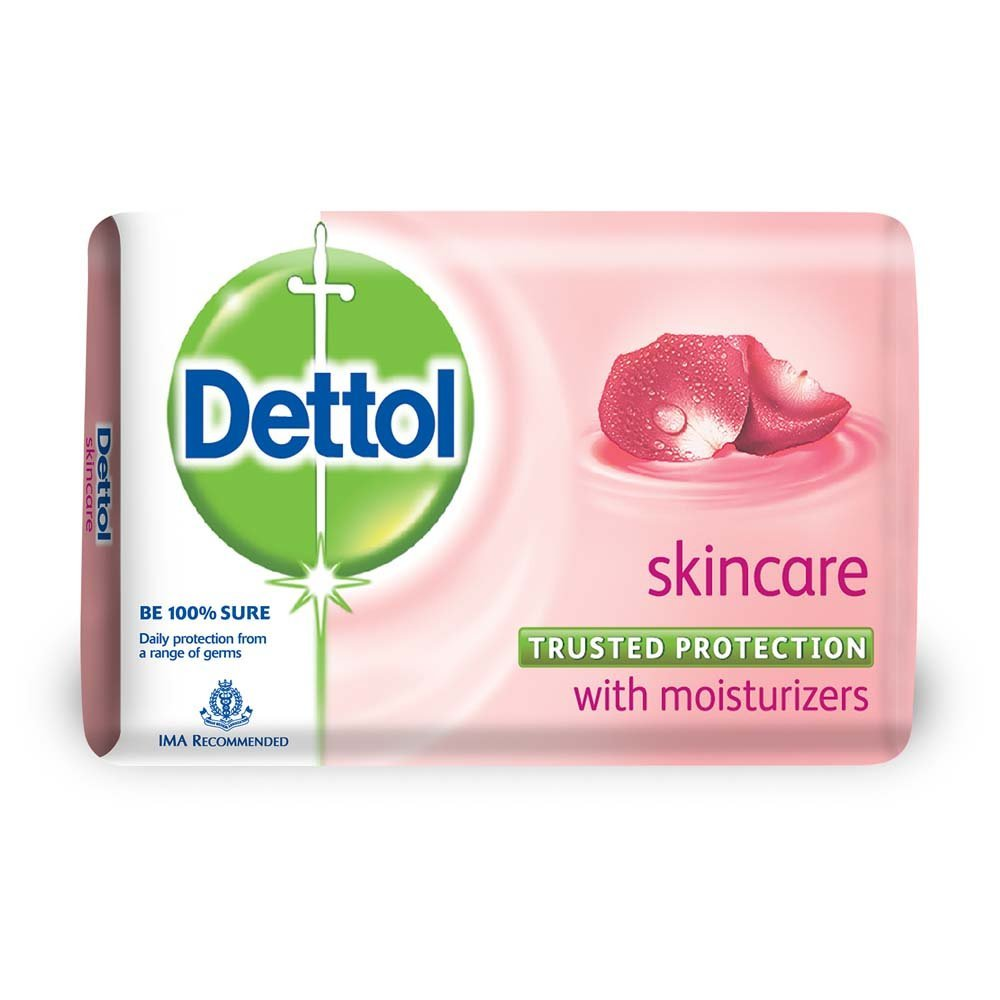 Dettol Skincare (Pink)