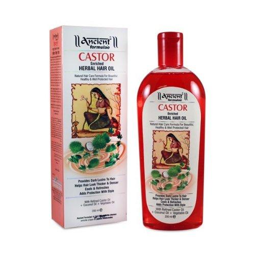 Hesh Castor Oil