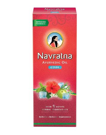 Himani Navratan Hair Oil