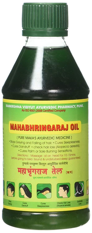 Maka Mahabringaraj Oil