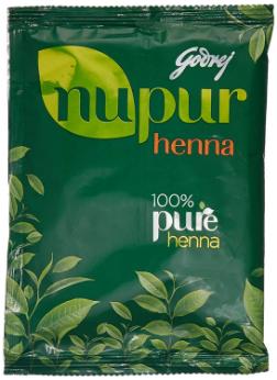 Godrej Nupur Mehandi Powder