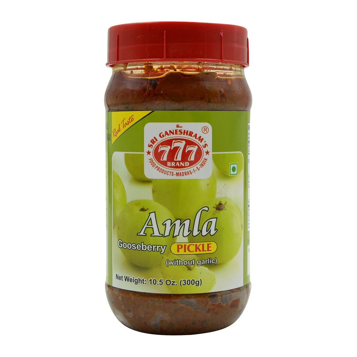 777 Amla Pickle