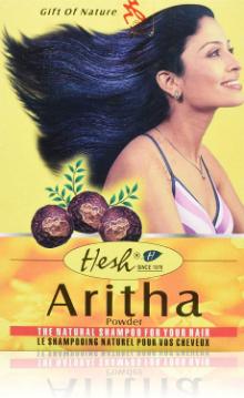 Hesh Aritha