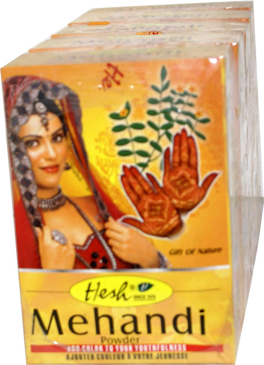 Hesh Henna Powder
