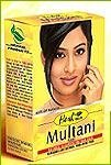 Hesh Multani