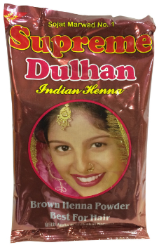 Supreme Mehndi Powder Brown
