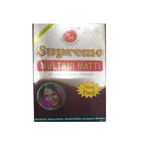 Supreme Multani Natural Herbal Powder