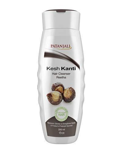 Patanjali Kesh Kanti Hair Cleanser Reetha