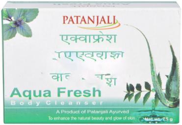 Patanjali Soap Aquafresh Kanti