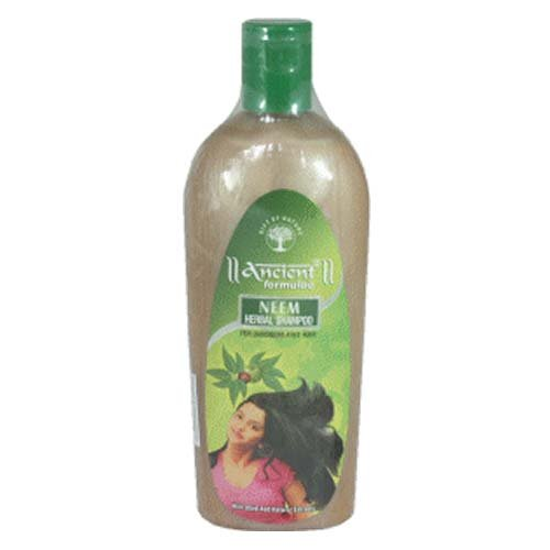 Ancient Formula NeemHerbal Hair Shampoo
