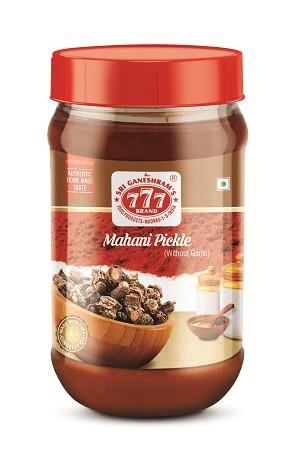 777 Mehani Pickle(Brine)