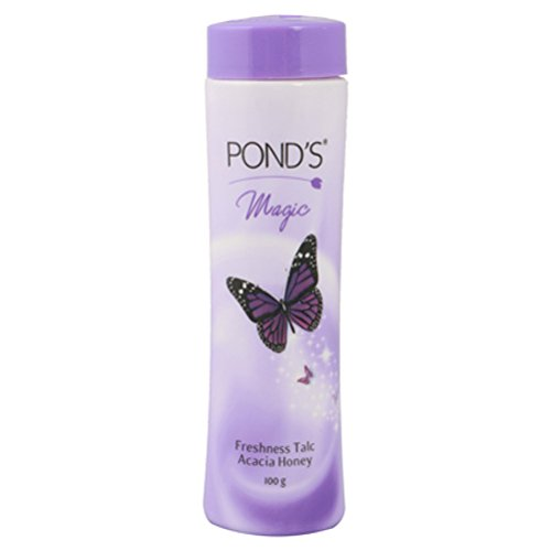 Ponds Magic Talc Powder