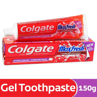 Colgate Max Fresh Red Toothpaste