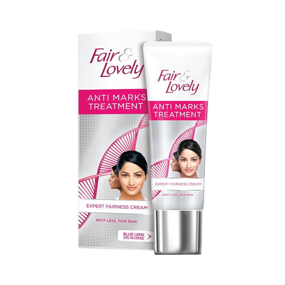Fair And Lovely Anti Mark