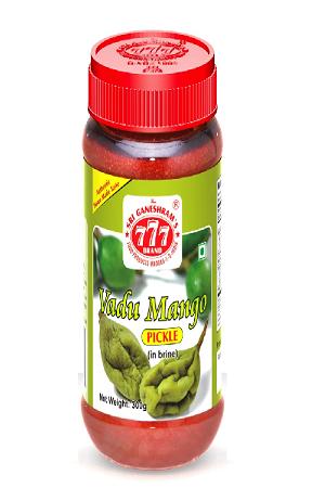 777 Vadu Mango Pickle